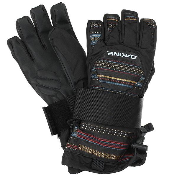 Перчатки с защитой DAKINE WMN WRISTGUARD GLOVE, Nevada