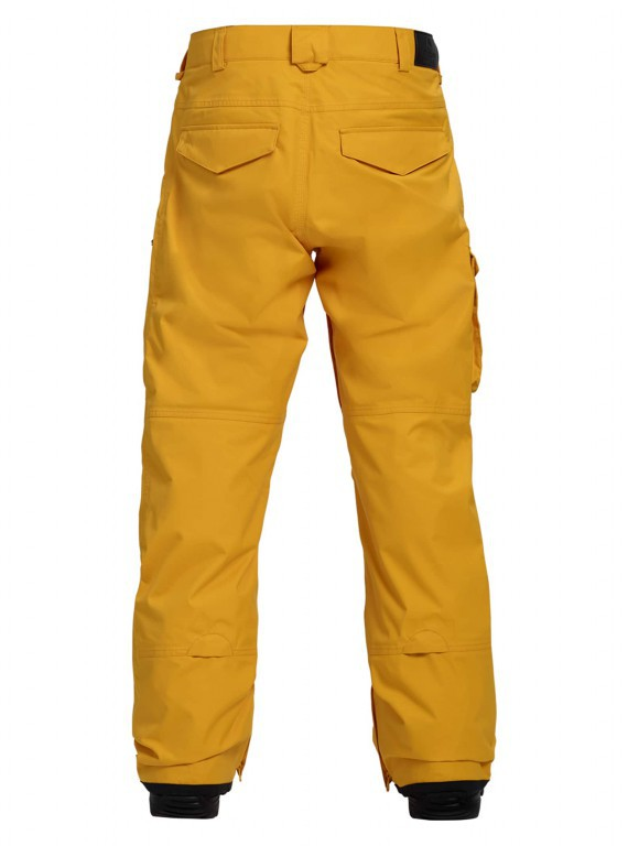 Брюки BURTON MB COVERT INS, Golden Rod