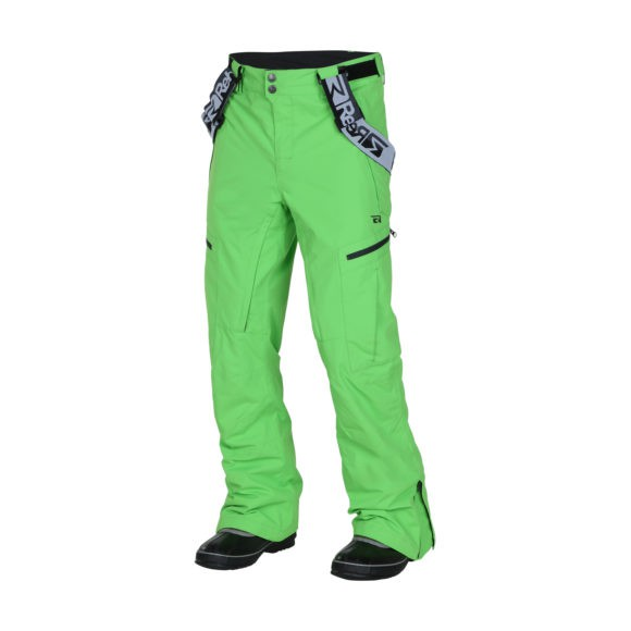 Брюки REHALL DRAIN-R, Bright Green