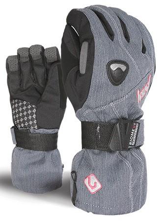 Перчатки LEVEL BUTTERFLY
