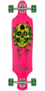 "Лонгборд PALISADES SKULLY BERRY, 10""x39,5"""