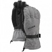 Перчатки BURTON MB PROFILE, Monument Heather