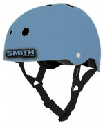 Шлем для лонгборда SMITH HELMETS, Blue