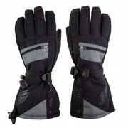 Перчатки DEMON FLEXMETER OVER GLOVES, Black/White